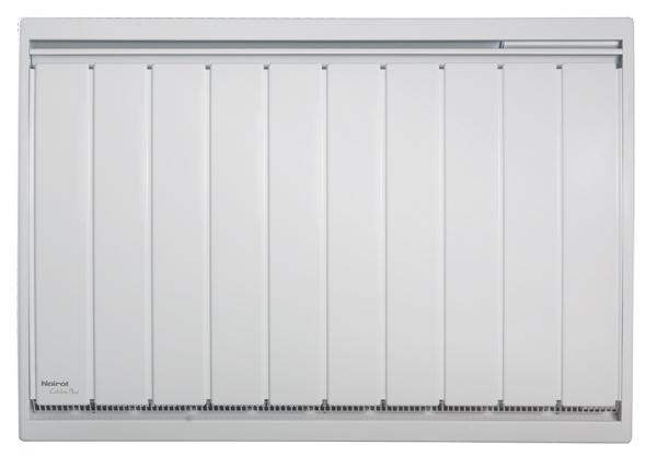 Электрический конвектор NOIROT Calidou Plus 750 (горизонтальное исполнение)