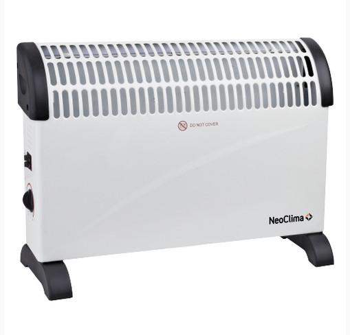 Купить Конвектор Neoclima Fast 2000w
