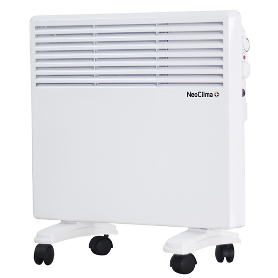Электрический конвектор Neoclima Intenso 1000
