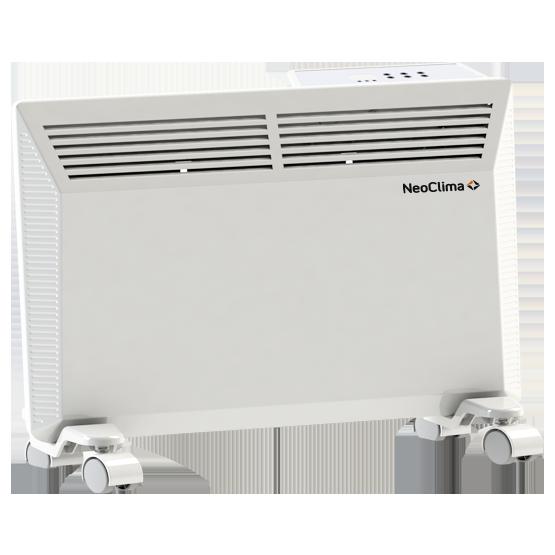 Электрический конвектор Neoclima Moderno 1000