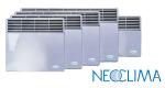 Электрический конвектор   NEOCLIMA  Comforte L1,0 ЭВНА 1,0/230С2(м)