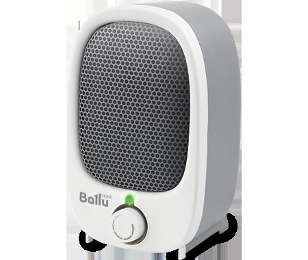 Электрический тепловентилятор Ballu BFH/S-03N