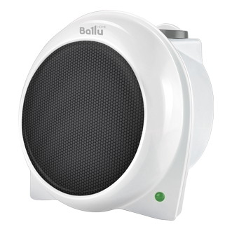 Электрический тепловентилятор Ballu BFH/C - 25