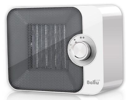 Электрический тепловентилятор Ballu BFH/C - 27