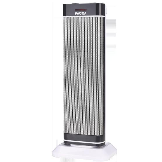 Электрический тепловентилятор FAURA LUNGO 3L