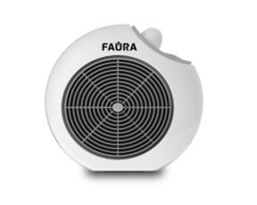 Купить Тепловентилятор FAURA FH-10 grey