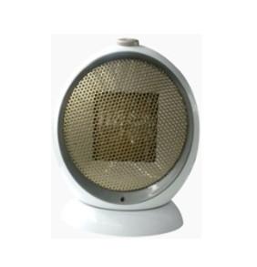 Электрический тепловентилятор FAURA PTC-20 bronze