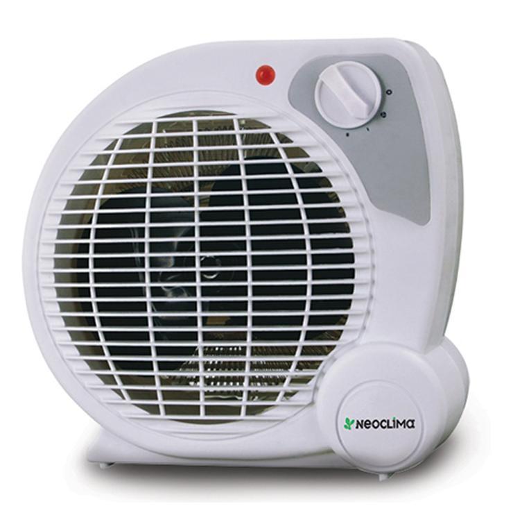 Электрический тепловентилятор Neoclima FH-01