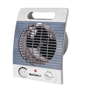 Электрический тепловентилятор Neoclima FH-05