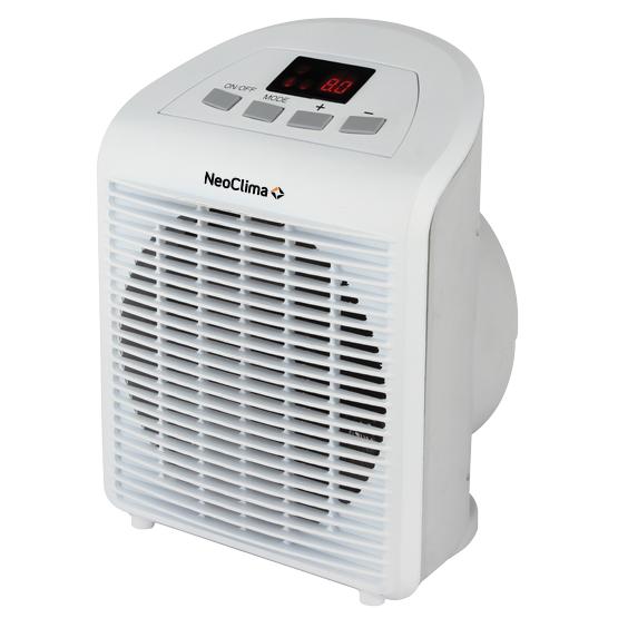 Электрический тепловентилятор Neoclima FH-28