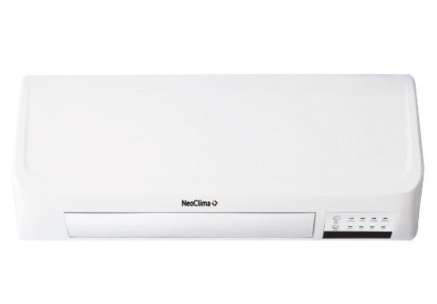 Электрический тепловентилятор Neoclima PORTER 9016