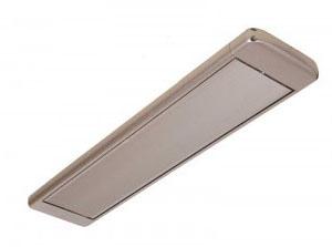 Инфракрасный обогреватель ALMAC ИК-5 S (серебро)