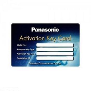 Пакет ключей активации Панасоник KX-NSP010X