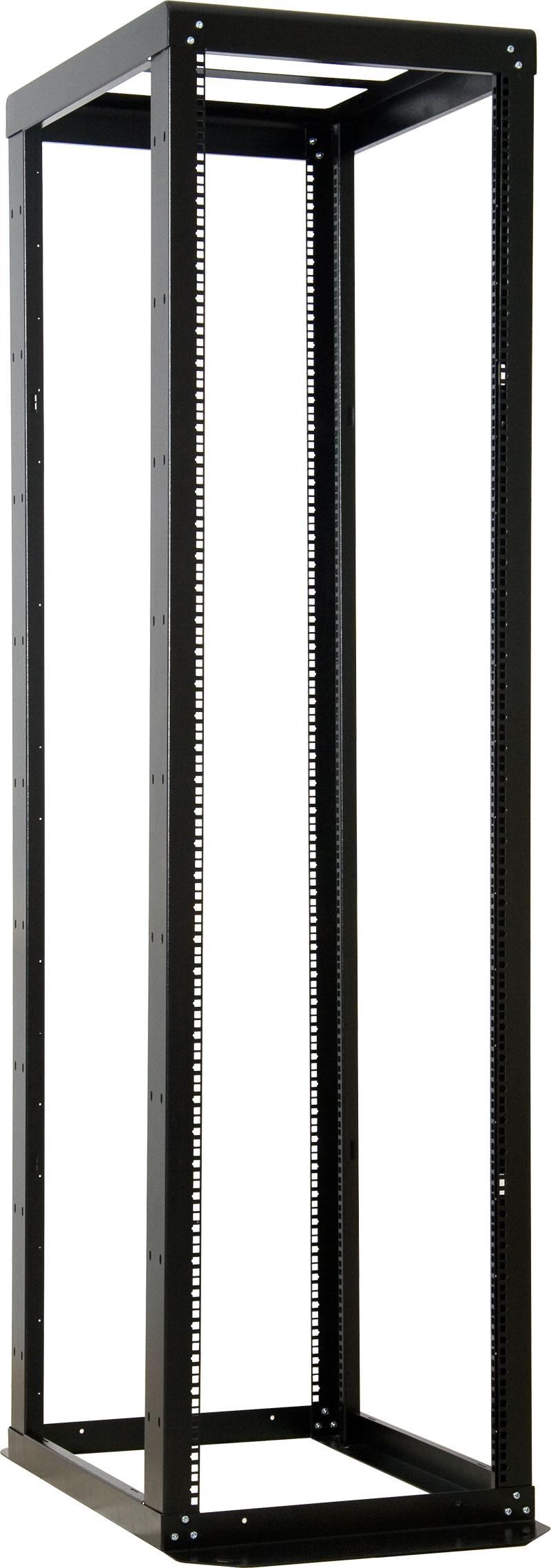 Купить Стойка телекоммуникационная серверная двухрамная iCA Equipment 45U.750