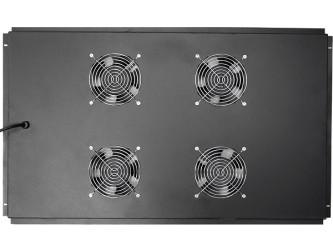 Блок вентиляторов потолочный GYDERS GDR-RCFB-804B
