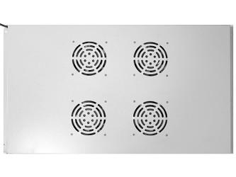 Блок вентиляторов потолочный GYDERS GDR-RCFB-804G