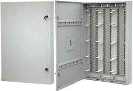 Шкаф распределительный   WT-1110 на 1200 пар