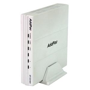 Купить GSM VoIP шлюз AddPac AP-GS1001A