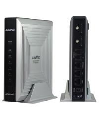 GSM VoIP шлюз AddPac AP-GS1002A
