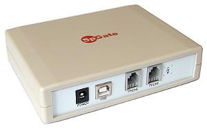 Купить GSM шлюз SpGate 900/1800