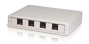 Система записи телефонных разговоров SpRecord A4