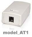 Система записи телефонных разговоров SpRecord AT1