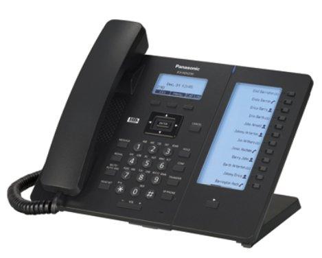 Проводной SIP-телефон Панасоник KX-HDV230RU-B