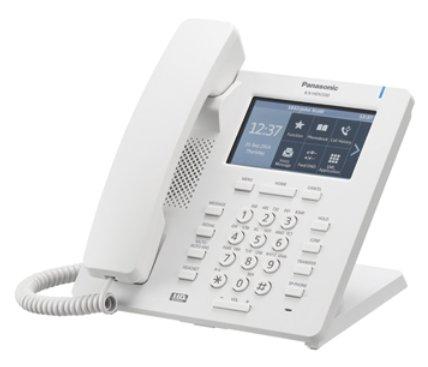 Проводной SIP-телефон Панасоник KX-HDV330RU