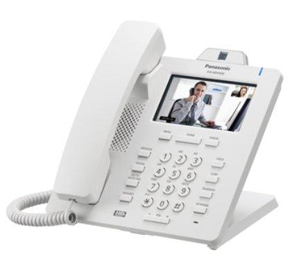Проводной SIP-видеотелефон Панасоник KX-HDV430RU