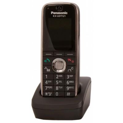 Микросотовый SIP-DECT телефон Панасоник KX-UDT121RU