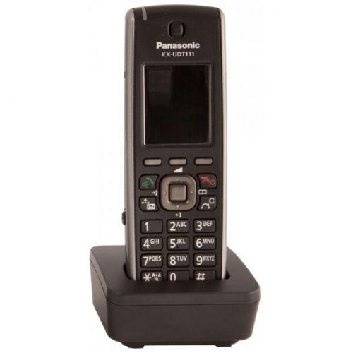 Микросотовый SIP-DECT телефон Панасоник KX-UDT111RU