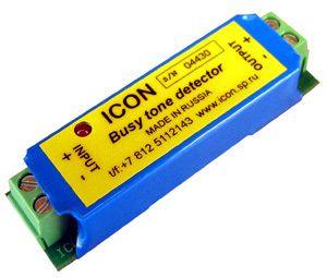 Купить Детектор отбоя ICON BTD1