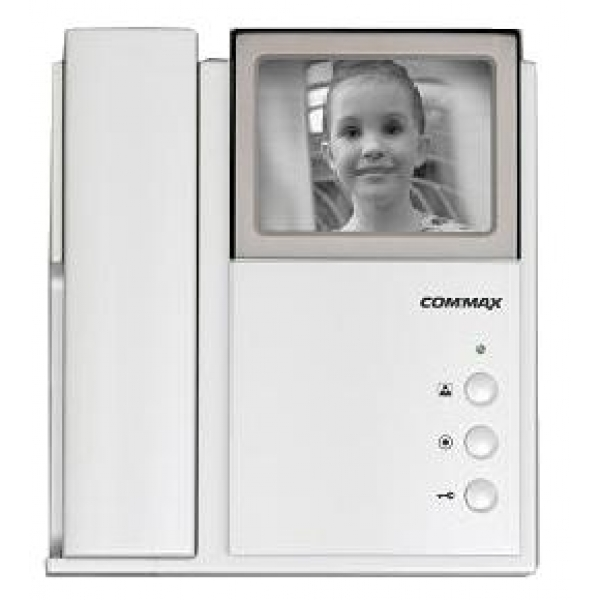 Купить Видеодомофон Commax DPV-4HP2