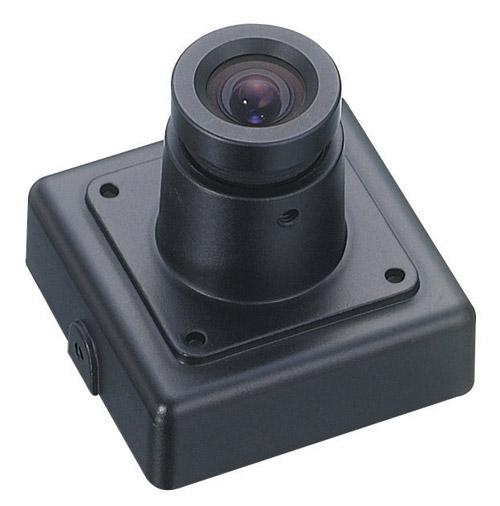Купить Видеокамера KT&C KPC-VSN700PHB