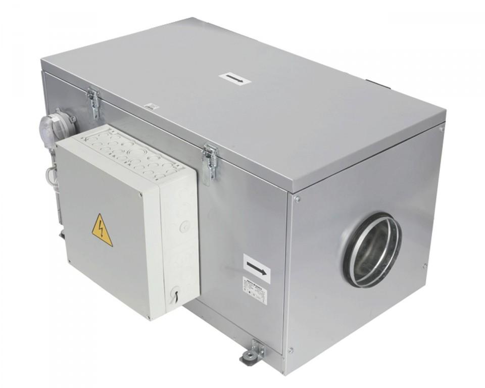 Купить Приточная установка Vents ВПА 100-1,8-1