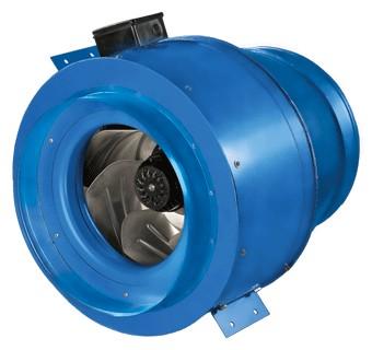 Купить Канальный вентилятор для круглых каналов Vents ВКМ 450