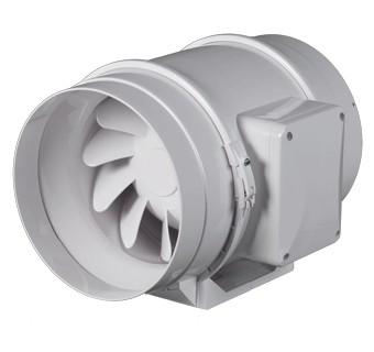 Купить Канальный вентилятор для круглых каналов Vents  ТТ 100