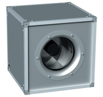 Купить Канальный вентилятор для круглых каналов  Vents  ВШ 355-4Е
