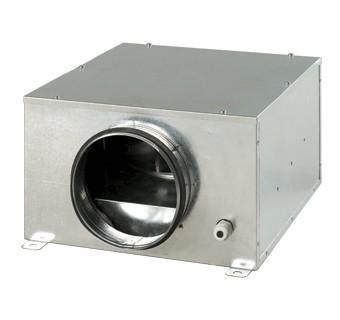 Купить Канальный вентилятор для круглых каналов  Vents  КСБ 100