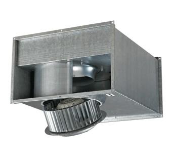Купить Канальный вентилятор для прямоугольных каналов  Vents ВКПФ 4Д 400x200