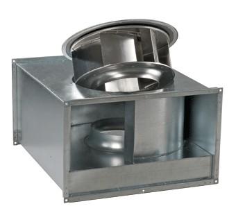 Купить Канальный вентилятор для прямоугольных каналов  Vents ВКП 2Е 400x200
