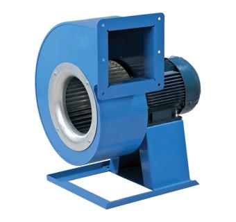 Купить Центробежный вентилятор  Vents ВЦУН 240x114-2,2-4