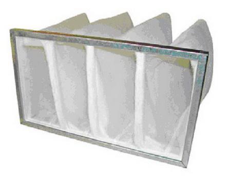 Карманный фильтр G3 1000*500*360-10