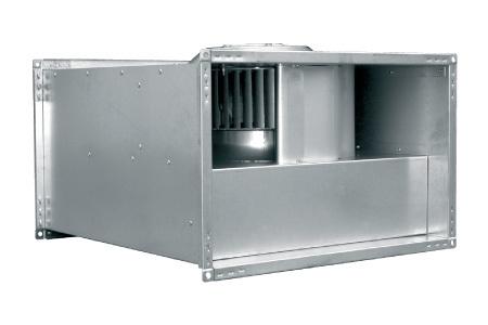 Купить Канальный вентилятор для прямоугольных каналов LESSAR LV-FDTA400x200-4-1