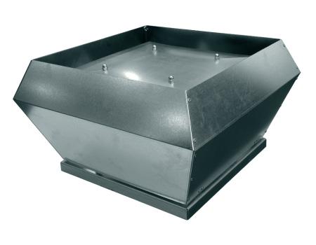 Купить Крышный вентилятор LESSAR LV-FRCV 250-2-1