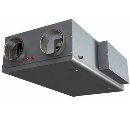 Купить Приточно-вытяжная рекуперативная установка LESSAR LV-PACU 400 PE