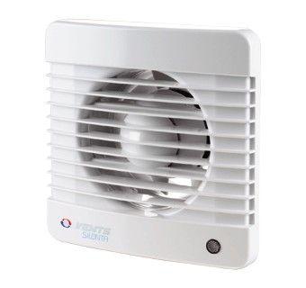 Купить Осевой вентилятор ВЕНТС 100 Силента-М
