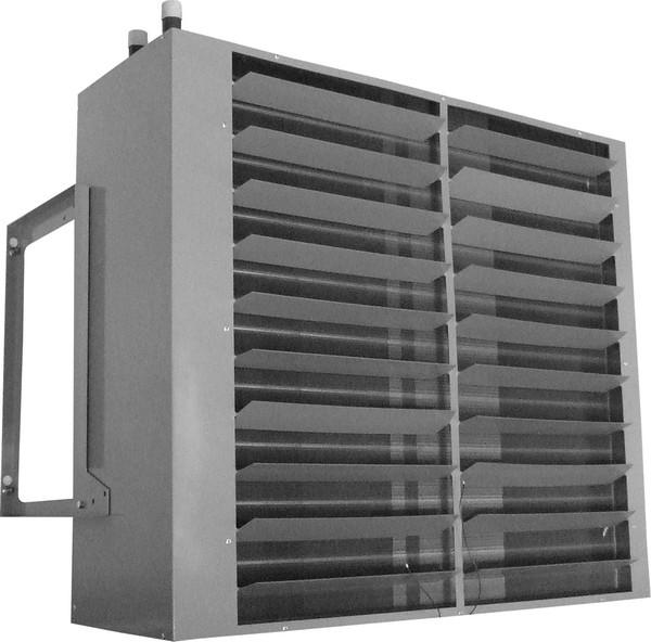 Купить Агрегат воздушного отопления ВЕЗА АВО-72