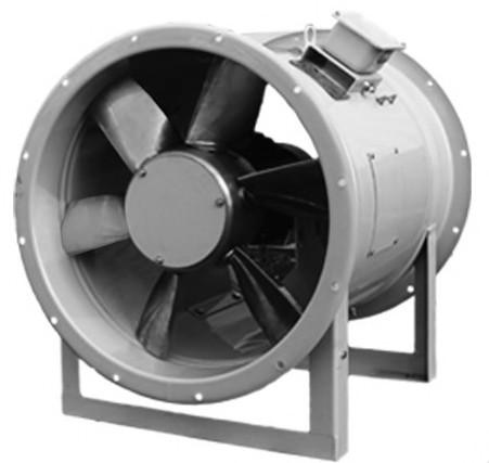 Купить Осевой вентилятор ВЕЗА ОСА 300/4-200-А-Н-0,25×860-01