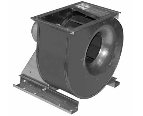 Купить Радиальный вентилятор ВЕЗА ВРАН6-2,5-Н-1-0,12×1350